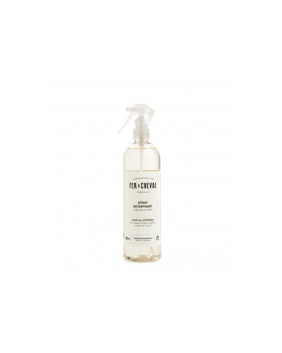 SPRAY DÉTARTRANT 500 ML