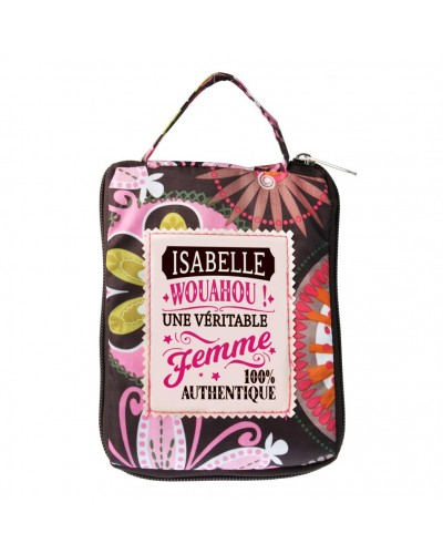 SAC ISABELLE