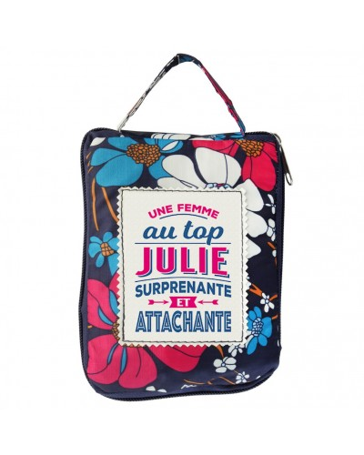 SAC JULIE