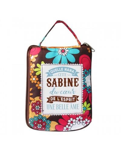 SAC SABINE