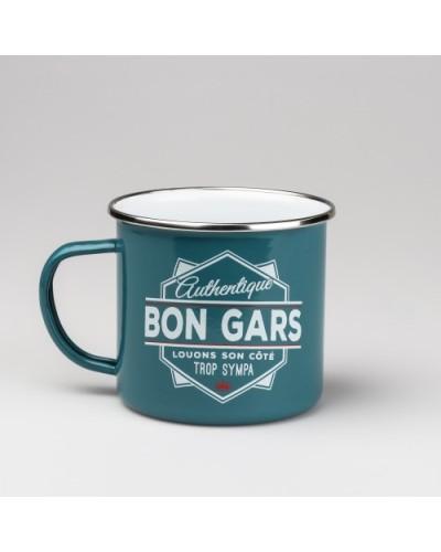 TASSE BON GARS