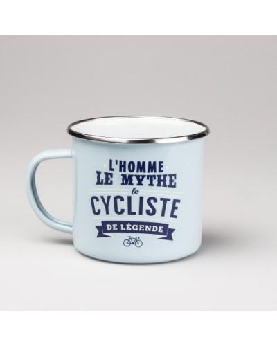 TASSE CYCLISTE
