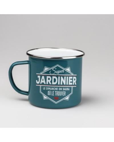 TASSE JARDINIER