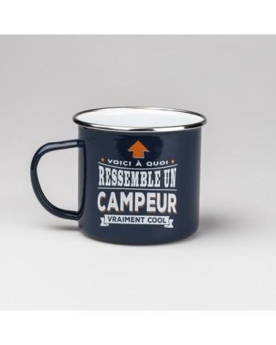 TASSE CAMPEUR