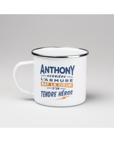 TASSE ANTHONY