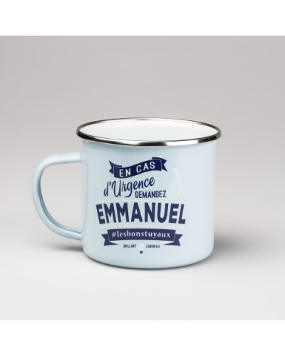 TASSE EMMANUEL