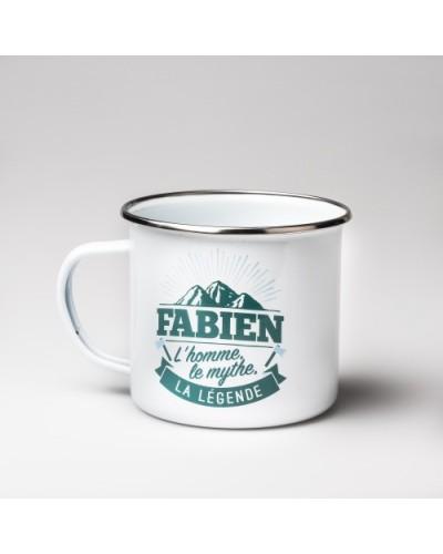 TASSE FABIEN