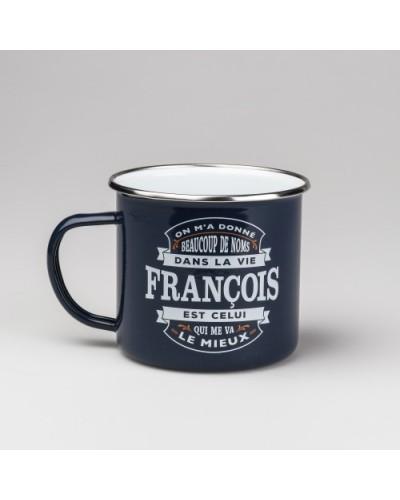 TASSE FRANCOIS