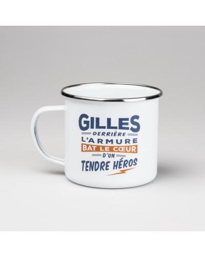 TASSE GILLES