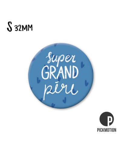 MAGNET SUPER GRAND PERE