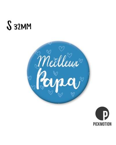 MAGNET MEILLEUR PAPA