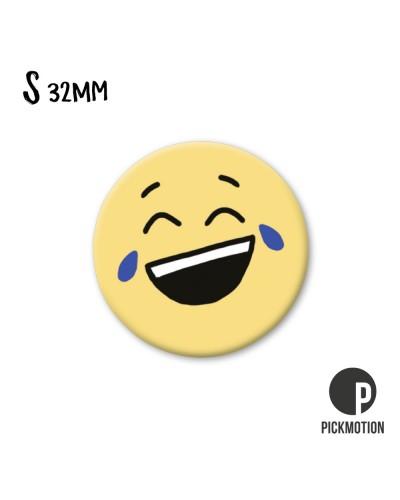 MAGNET SMILEY MDR