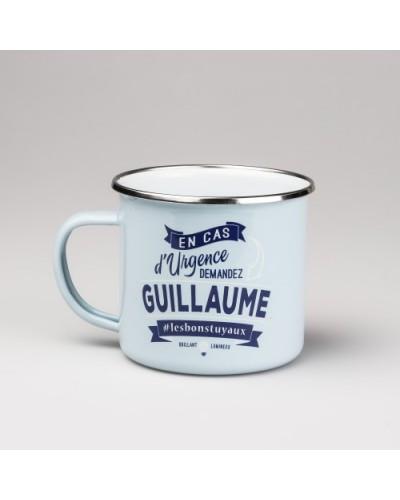 TASSE GUILLAUME
