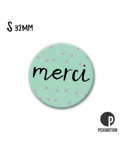 MAGNET MERCI