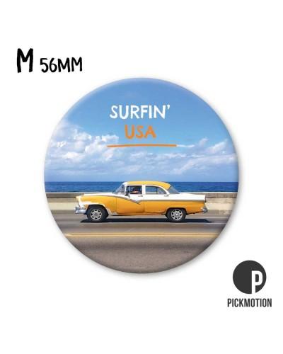 MAGNET SURFIN USA