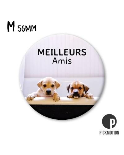 MAGNET MEILLEURS AMIS