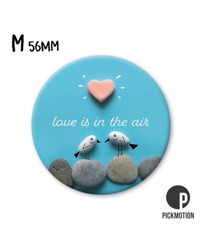 MAGNET LOVE IS IN THE AIR