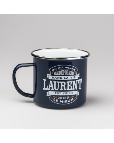 TASSE LAURENT
