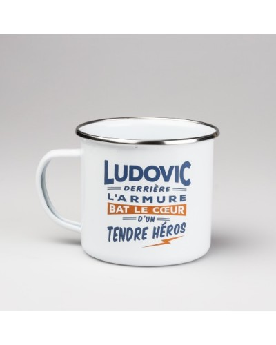 TASSE LUDOVIC