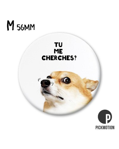 MAGNET TU ME CHERCHES