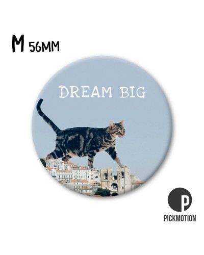 MAGNET DREAM BIG