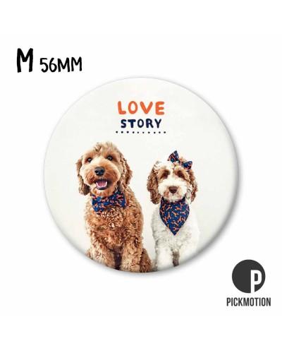 MAGNET LOVE STORY
