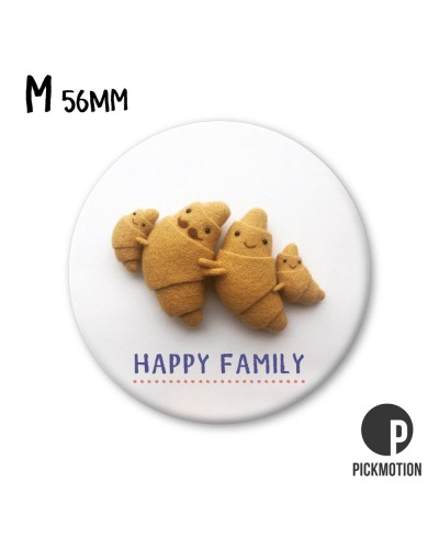 MAGNET HAPPY FAMILY