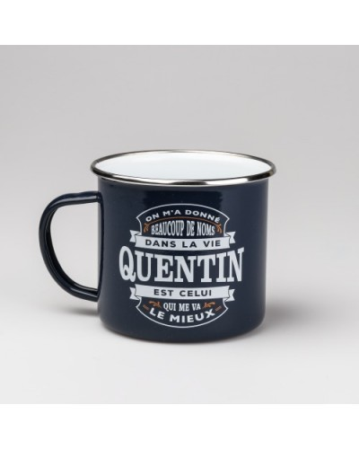 TASSE QUENTIN