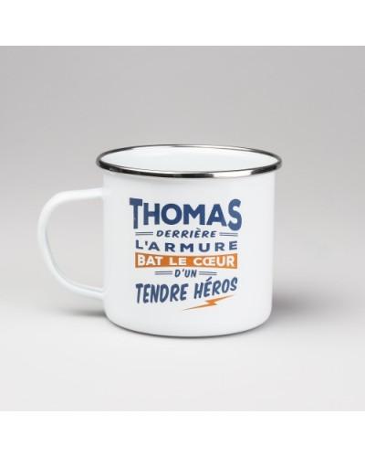 TASSE THOMAS