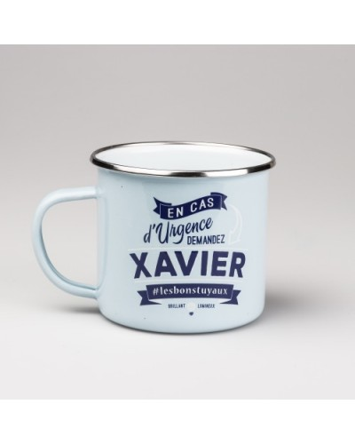 TASSE XAVIER