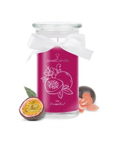 PINK PASSION FRUIT