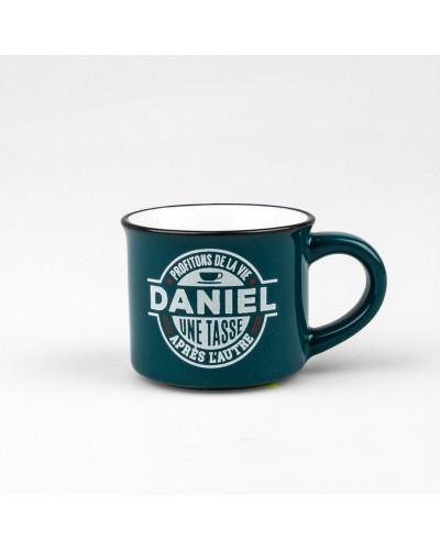 TASSE EXPRESSO DANIEL