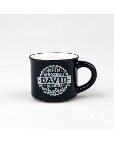 TASSE EXPRESSO DAVID