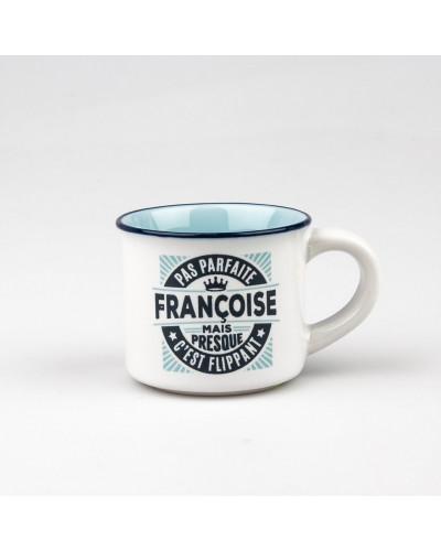 TASSE EXPRESSO FRANCOISE