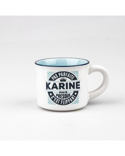 TASSE EXPRESSO KARINE