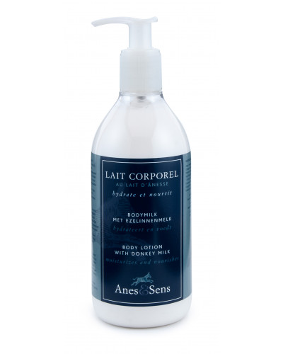 LAIT CORPOREL 400 ML