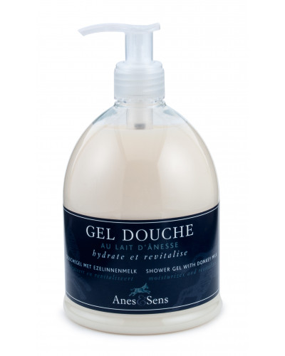 GEL DOUCHE 500ML