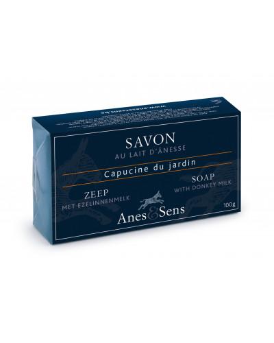 SAVON CAPUCINE 100 G