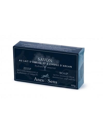 SAVON H/ARGAN 100 G